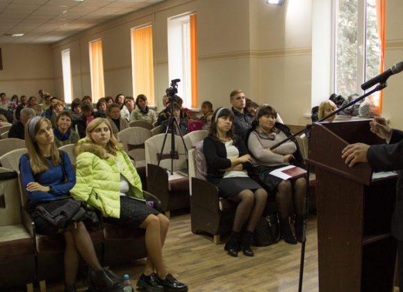 Бережанська церква Преображення відсвяткувала Свято Подяки