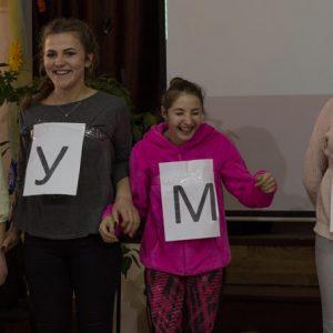 Маса позитивних емоцій – відбулося свято в Бережанській школі-інтернат