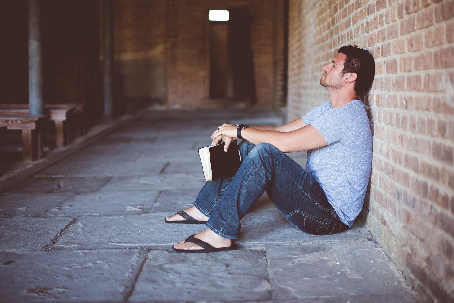 Як стати християнином