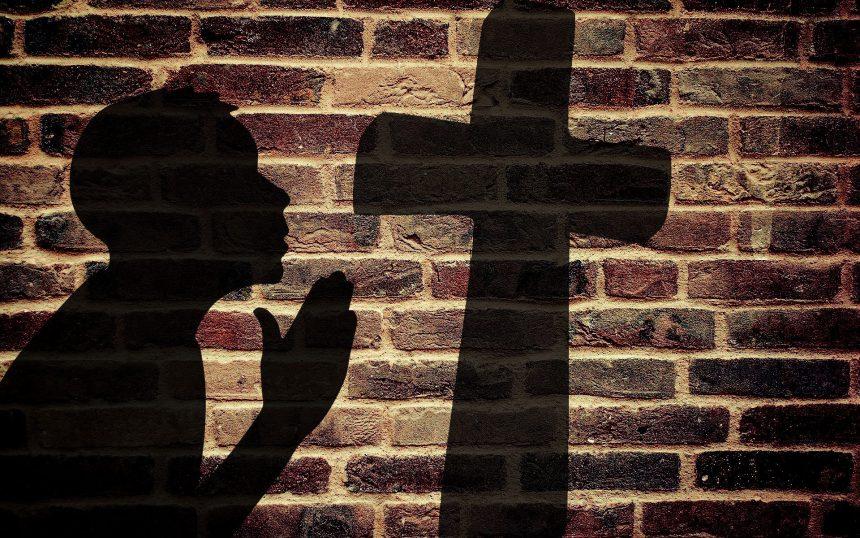 Як стати християнином?