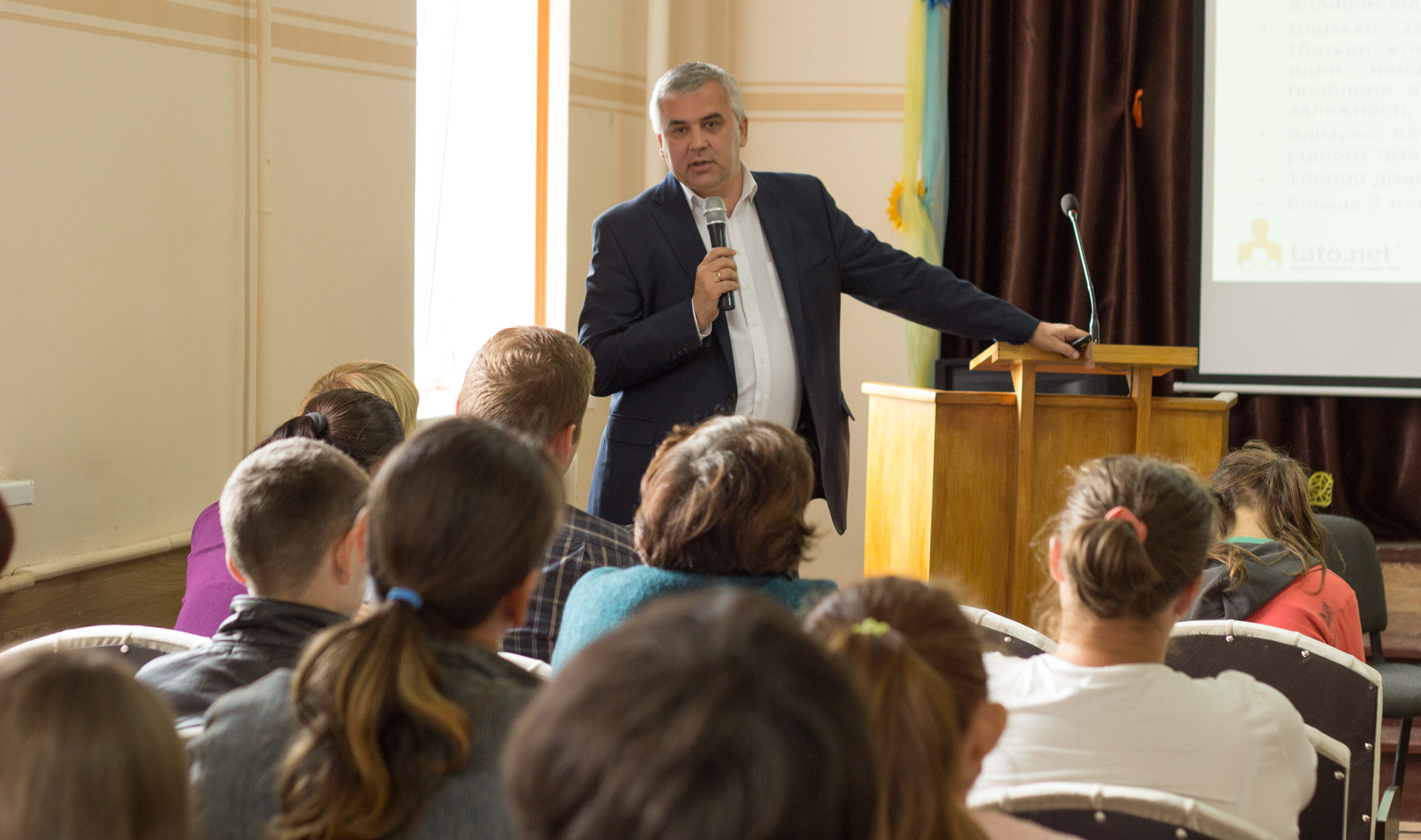 Адріан Буковинський