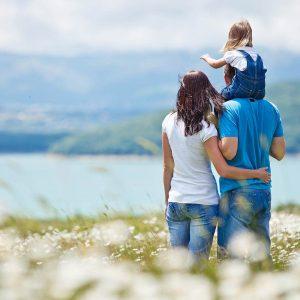 5 причин, чому вам варто поїхати в сімейний табір