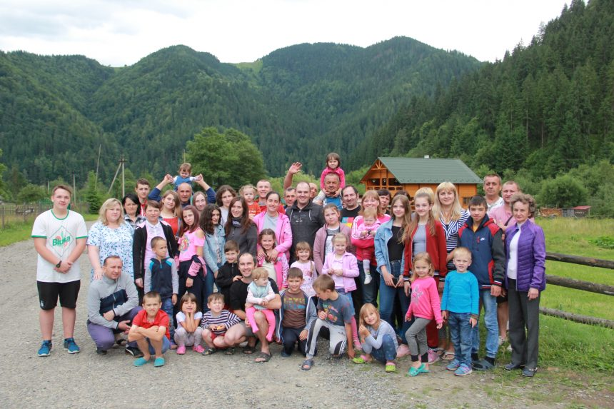 «Family camp 2019» в Криворівні – як все було?